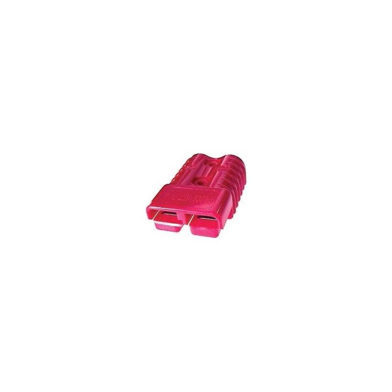 Connecteur Battery CB50 red 600 volts 50 Amp 16 mm²
