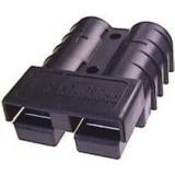 Battery Stecker CB50 schwarz 600 volts 50 Amp 16 mm²
