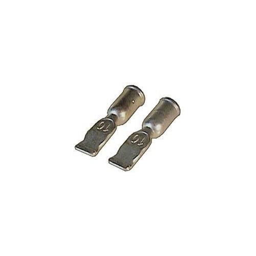 Jeu de cosses pour connecteur batterie CB50 pour cable 6 mm²
