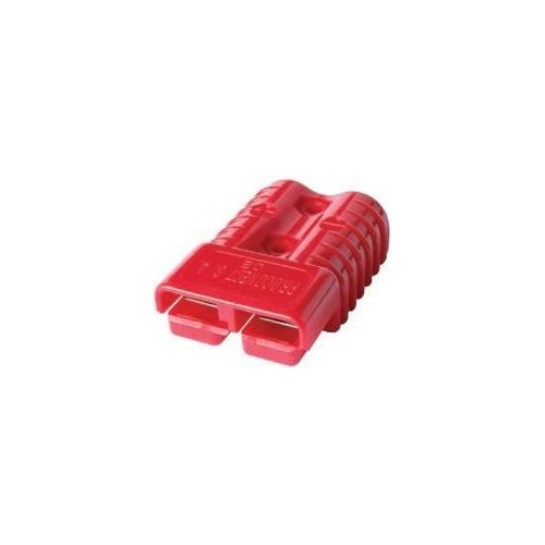 Connecteur batterie CB175 600 volts 175 ampères rouge 35 mm²