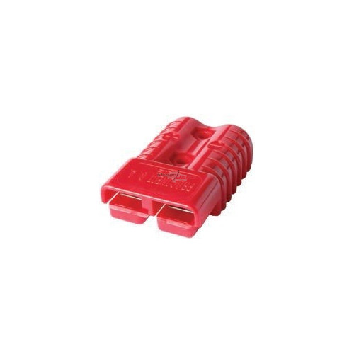 Connecteur batterie CB175 600 volts 175 ampères rouge 35 mm²
