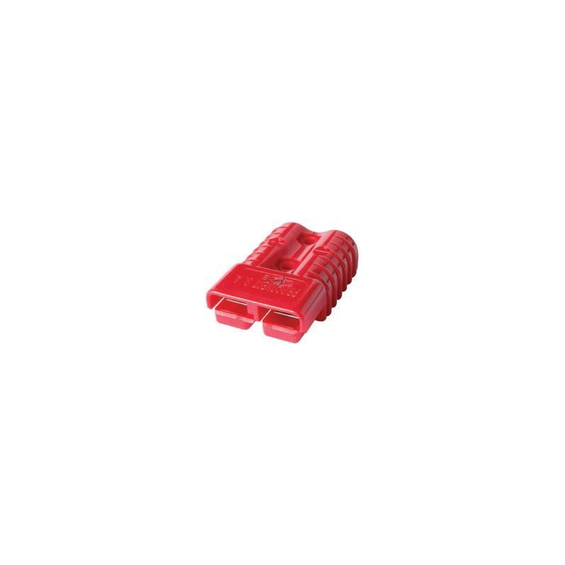 Battery connector CB175 600 volts 175 Amp red 35 mm²