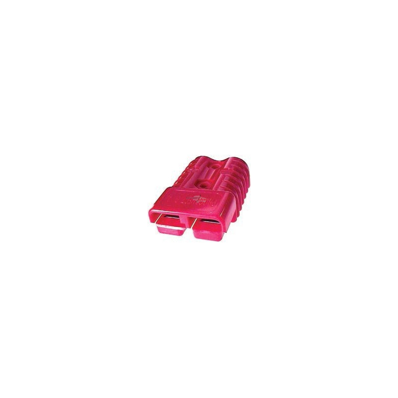 Battery connector CB175 600 volts 175 Amp red 50 mm²