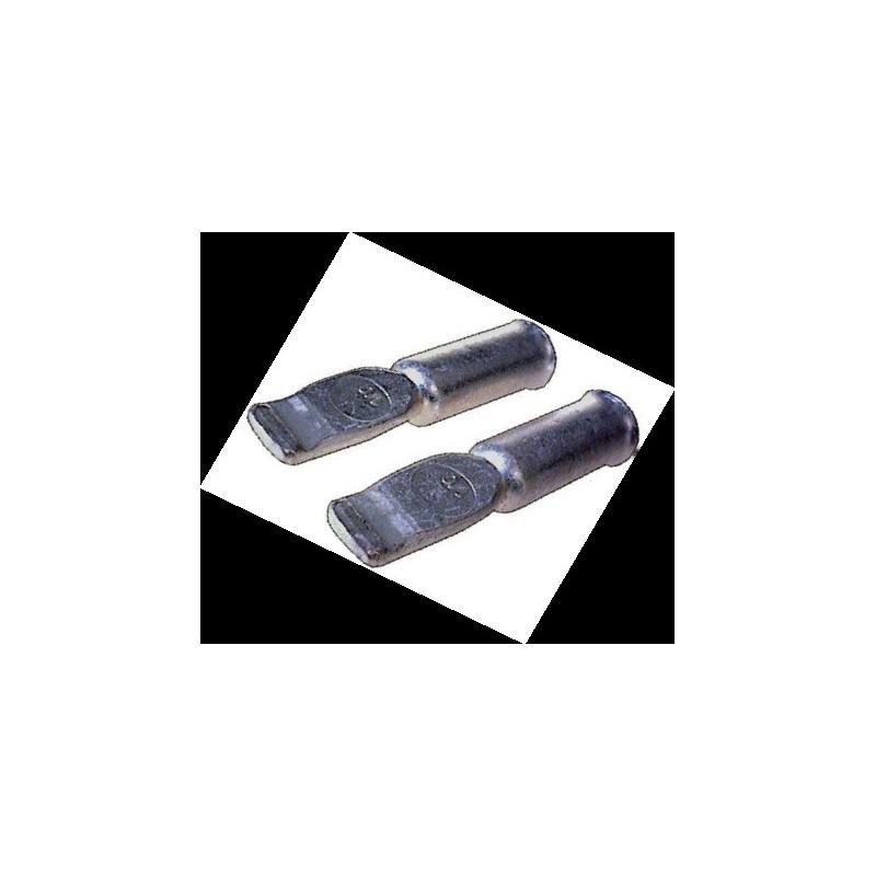 Jeu de cosses pour connecteur batterie CB175 50 mm²