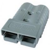 Connecteur batterie CB350 600 volts 350 ampères gris 70 mm²