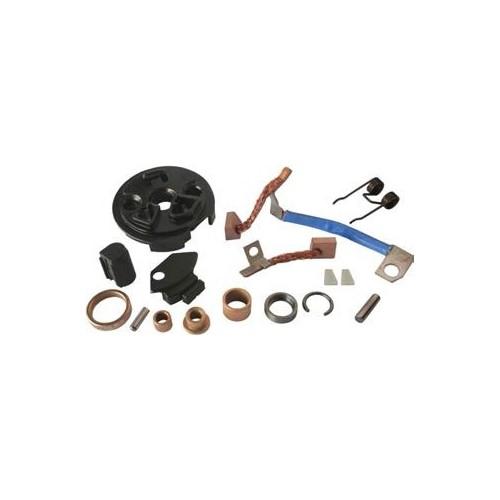 Kohlenhalter/brush-set für anlasser d6ra10, d6ra12, d6ra8
