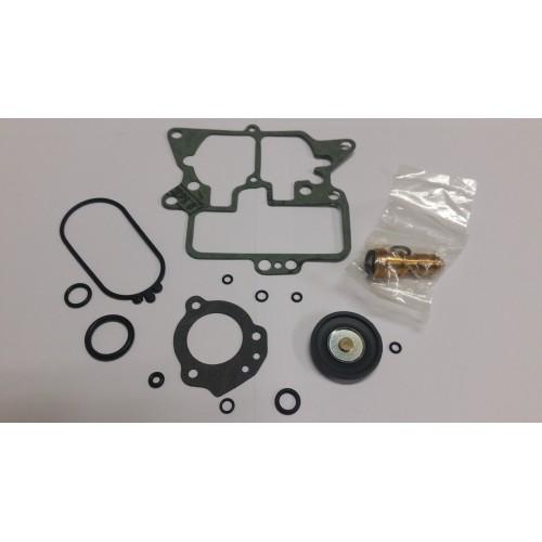 Pochette de joints pour carburateur KEIHIN DA76B sur Honda