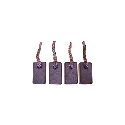 Kohlensatz für anlasser BOSCH 0001357002 / 0001362001 / 0001362002