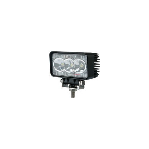 Projecteur to LEDS 9 Watt/head-lamp from travail a leds