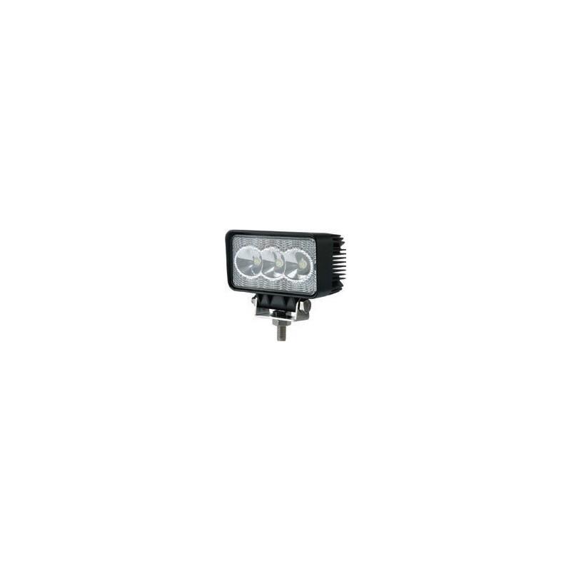 Projecteur à LEDS 9 Watt/phare de travail a leds