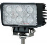 Projecteur to LEDS 18 Watt/head-lamp from travail LED