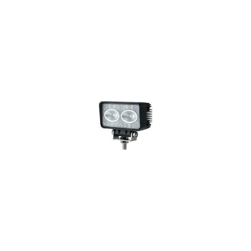 LED Work Lamp 20 Watt/head-lamp from travail a leds