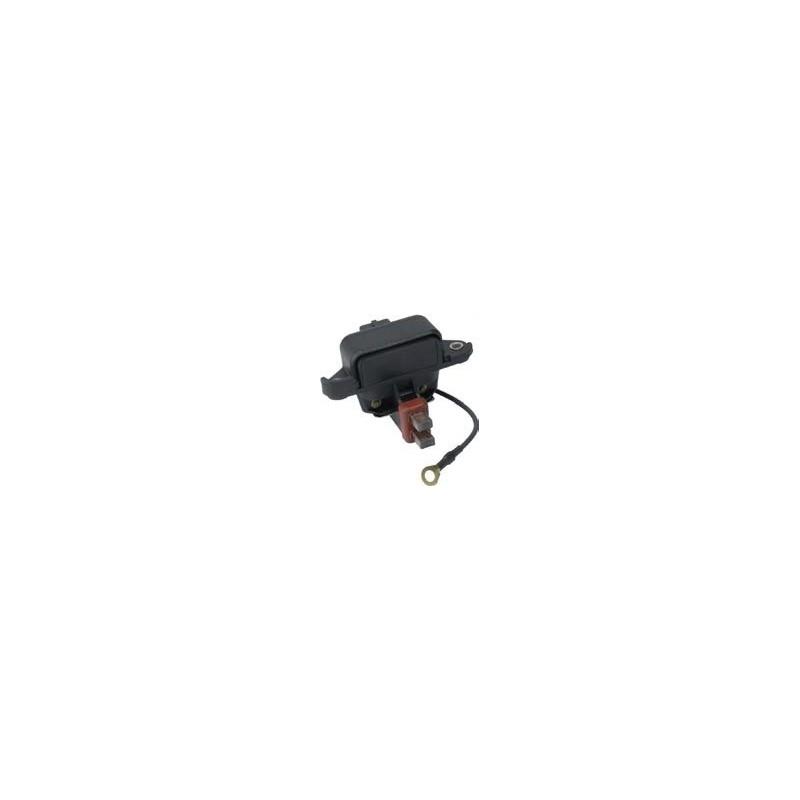 Régulateur pour alternateur Bosch 0120484028 / 0120488296 / 0120488297 / 9120060023 / 9120060027