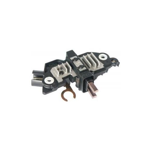 Régulateur pour alternateur Bosch 0124515087 / 0124515090 / 0124615002 / 012461500C / 0124615027