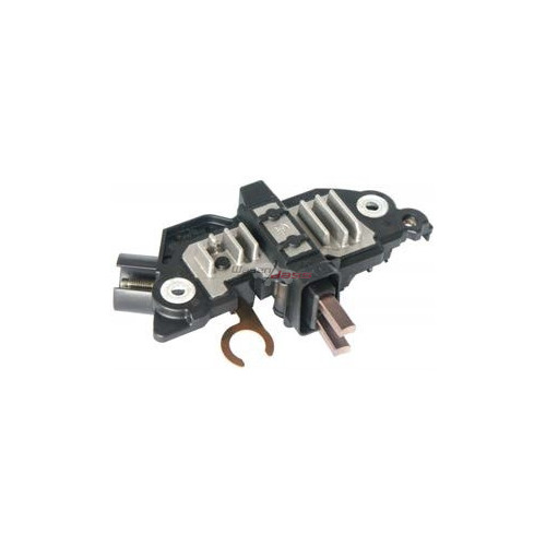 Regulator for alternator BOSCH 0124515087 / 0124515090 / 0124615002 / 012461500C / 0124615027