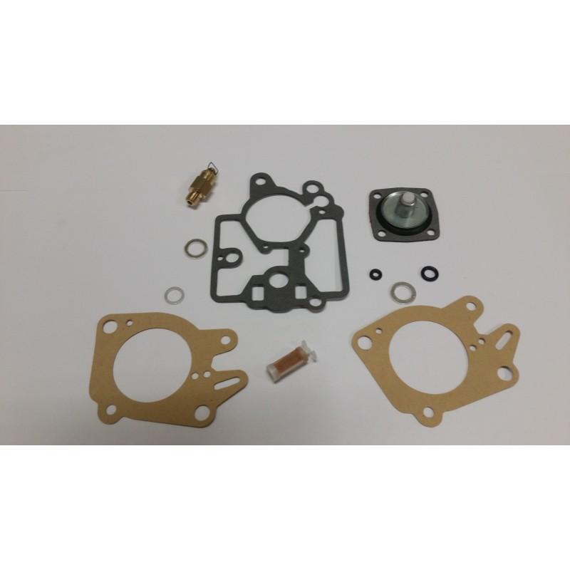 Pochette de joint pour carburateur 36TLC1/100 sur P 205 1600 cc