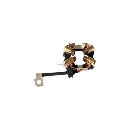 Kohlenhalter für anlasser BOSCH 0001109009 / 0001109015 / 0001109021