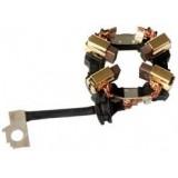 Couronne / Porte balais pour démarreur Bosch 0001109009 / 0001109015 / 0001109021