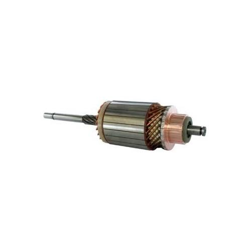 Induit pour démarreur Bosch 0001362082 / 0001362093 / 0001362096