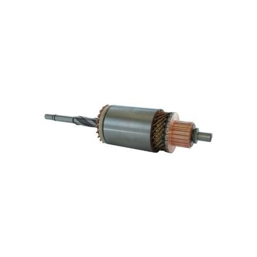 Induit pour démarreur Bosch 0001358017 / 0001358018 / 0001358020 / 0001358026