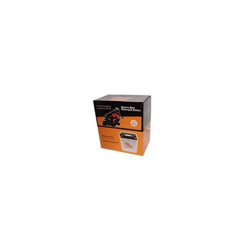 Batterie moto 6N2-2D 6 volts 2 Amp