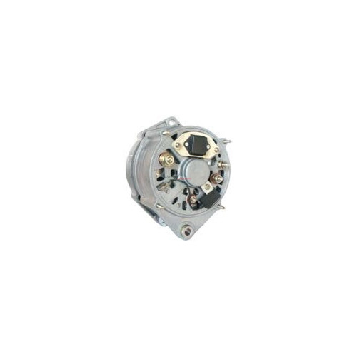 Alternator replacing BOSCH 0120469963 / 0120469920