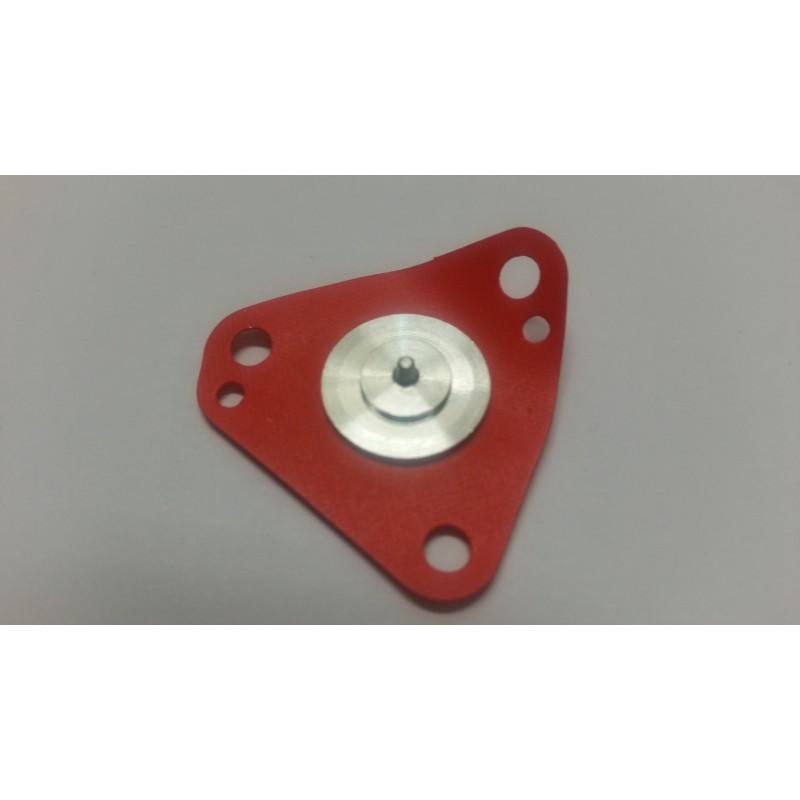Membrane d'enrichissement pour carburateur Solex 32/34 Z2 (ref, Solex 220010A8)