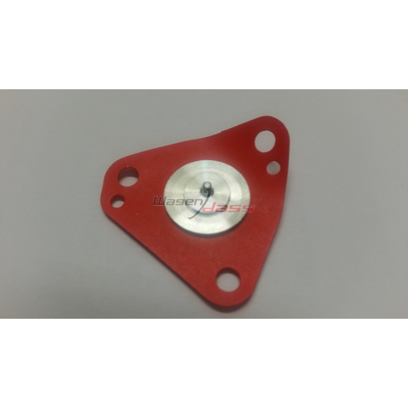 Diaphragm for carburettor Solex 32/34 Z2 / 34/34Z2