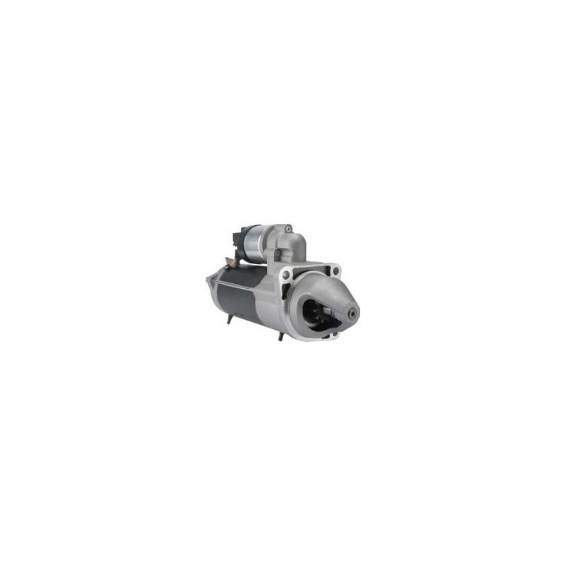 Démarreur remplace Bosch 0001230022 pour New holland / Case