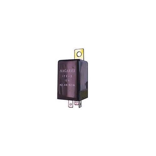Blinkgeber 12 volts 2/4x21 watt