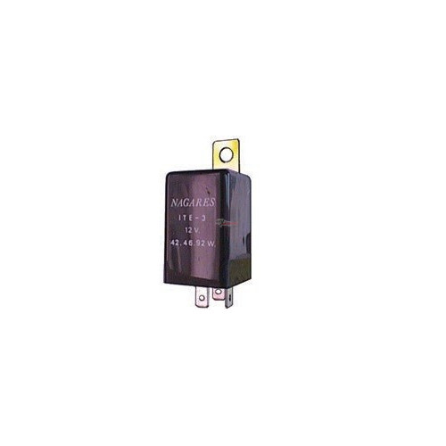 Electric Warning signal flasher unit 12 volts 2/4x21 watt
