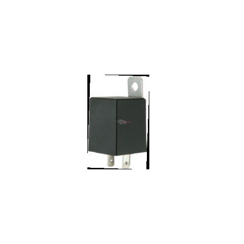 Electric Warning signal flasher unit 6 volts 42 watt No./terminals 3