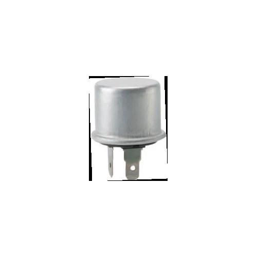 Electric Warning signal flasher unit 12 volts 138 watt 2 bornes
