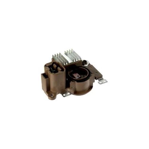 Régulateur pour alternateur Mitsubishi A1T06391 / A1T06672 / A1T06791 / A1T06891 / A1TA0091 / A1TA0291