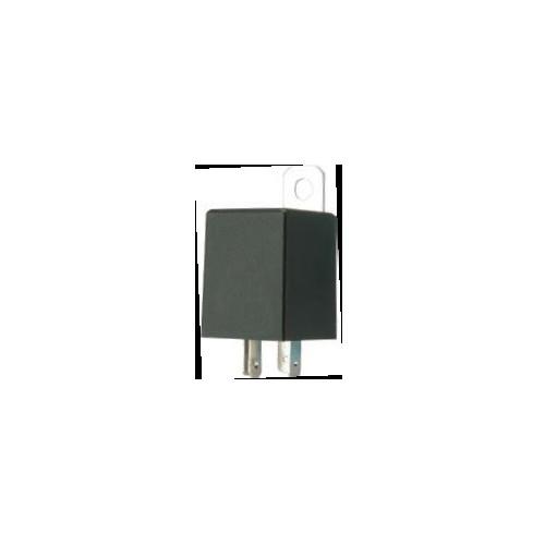 Electric Warning signal flasher unit 12 volts / 4 bornes /W 2+1/6x21