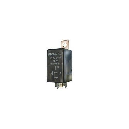 Centrale clignotante 12 volts / 5bornes / W 2+1/6x21