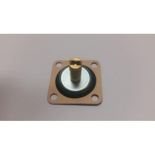 Membrane de pompe de reprise pour carburateur Pierburg 28/30 2E2 et 28/30 2E3