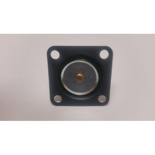 Diaphragm for carburettor Pierburg 28/30 2E2 and 28/30 2E3