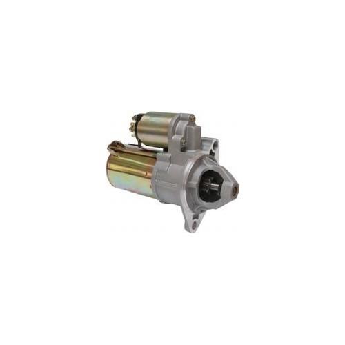 Anlasser ersetzt BOSCH 0001107100 / 0001107056 / 0001107045
