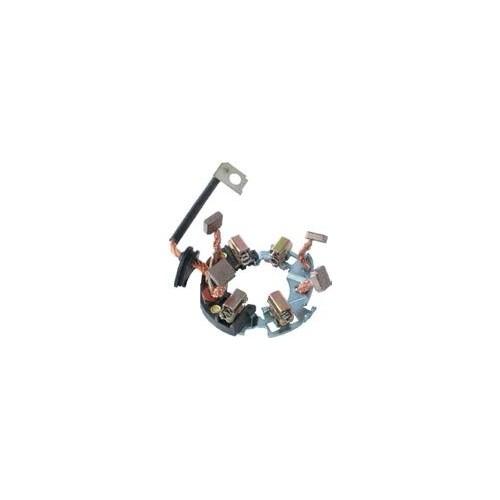 Kohlenhalter für anlasser BOSCH 0001107031 / 0001107032 / 0001108004