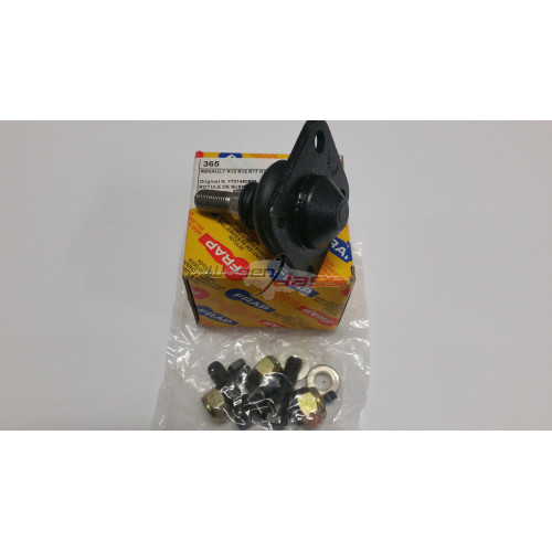Upper suspension ball joint for R12 / R15 / R17 / R18