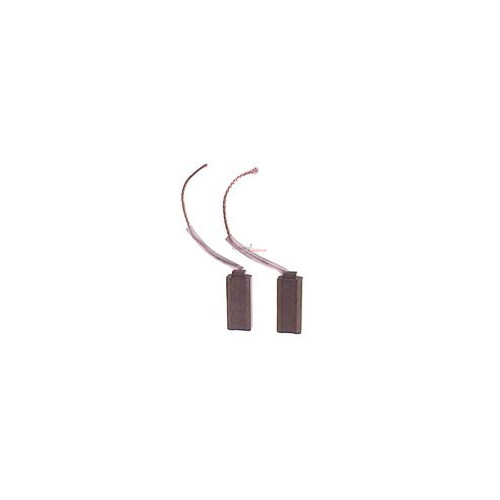 Kohlensatz für lichtmaschine BOSCH 0120489293 / 0120489309 / 0120489475 / 0120489481 / B120402295 / B120402296
