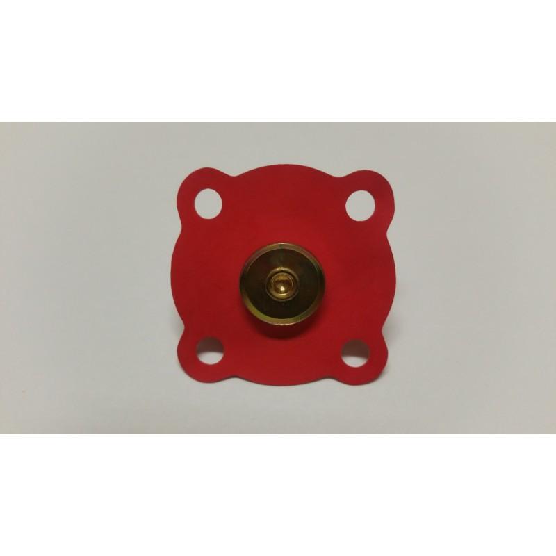 Membrane de pompe de reprise pour carburateur Dellorto FZD30.24 / FRD32.28 / FZD32.28