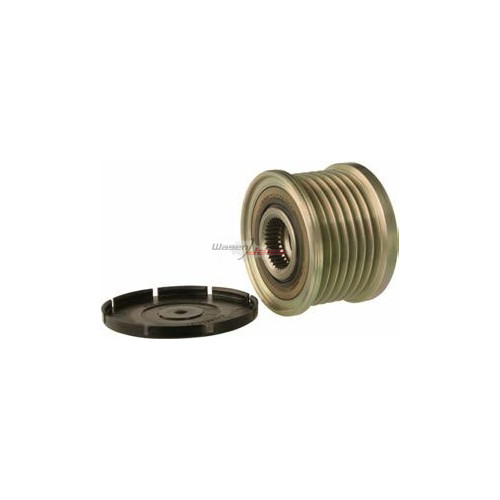 Pulley for alternator BOSCH 0124425018 / 0124425074 / 0124525076 / 0124525137 / 0124525192