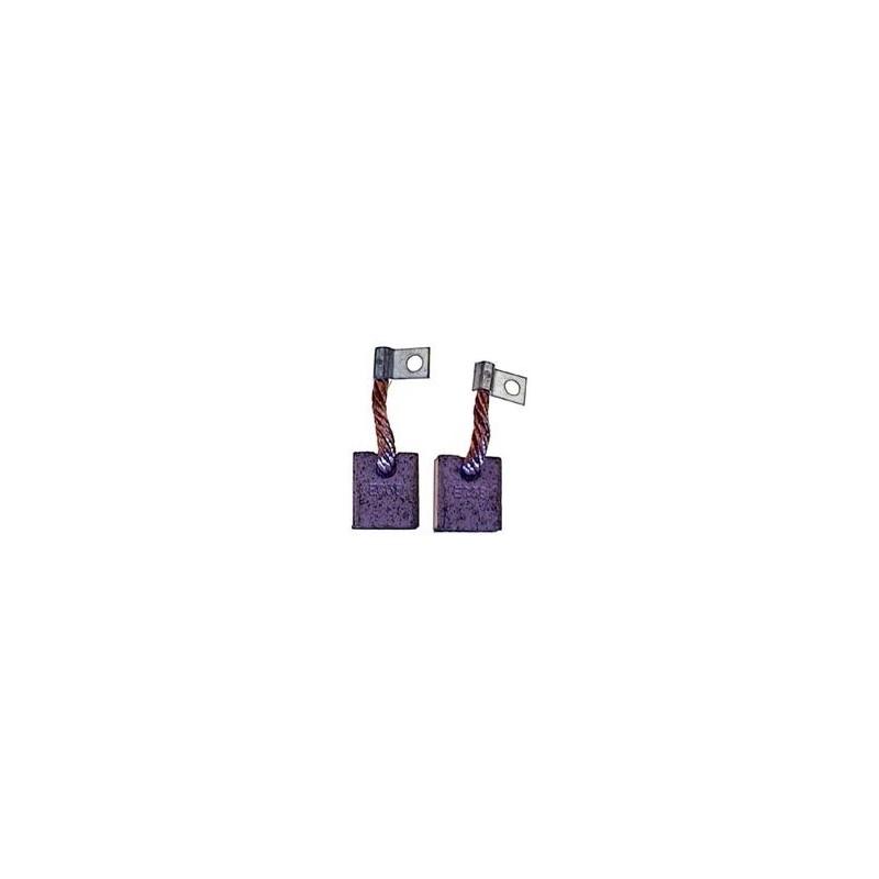 Kohlensatz- für anlasser MAGNETI MARELLI E84 / 63220700 / 63220732 / 63220735 / 63220740