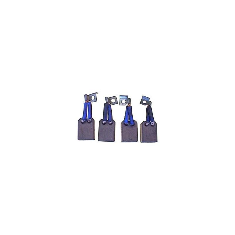 Kohlensatz / - für anlasser MAGNETI MARELLI 63224580