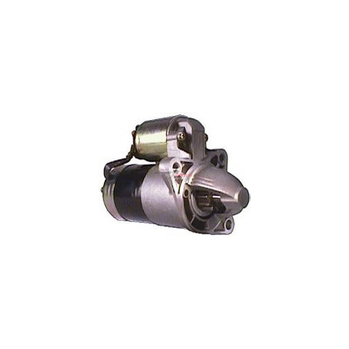 Démarreur remplace Mitsubishi M1T77381ZC / M1T77381 / M1T71881A / M1T71881
