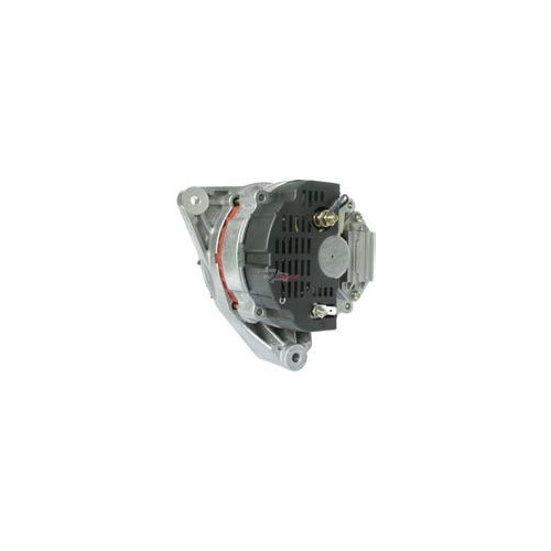 Alternator Iskra replacing BOSCH 0120339525 / 0120339524