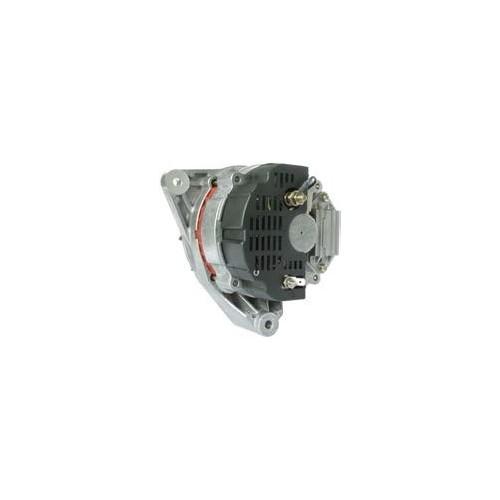 Lichtmaschine ISKRA ersetzt BOSCH 0120339525 / 0120339524