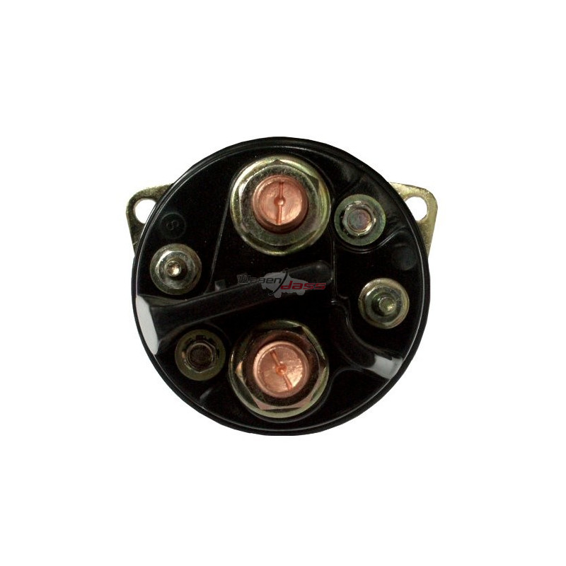 Solenoid for starter Delco Remy 42MT / 10478931 / 10478932